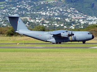 F-RBAG - France - Air Force Airbus A400M