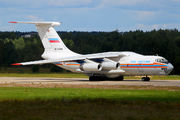 RA-76429 - Russia - МЧС России EMERCOM Ilyushin Il-76 (all models) aircraft