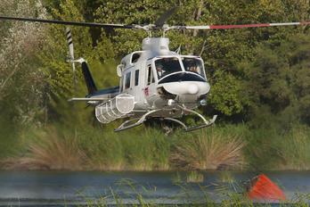 D-HAFO - Helibravo Bell 412HP
