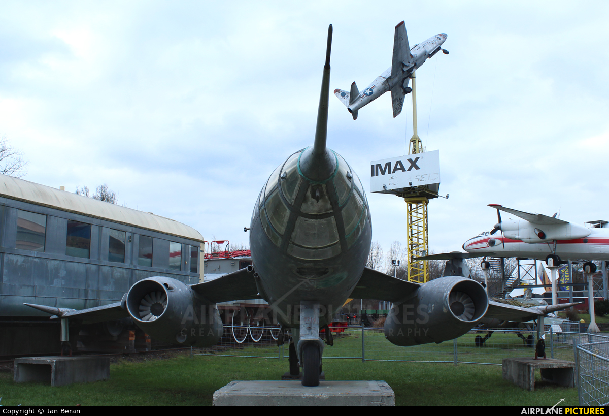 Russia - Air Force 35 aircraft at Speyer, Technikmuseum