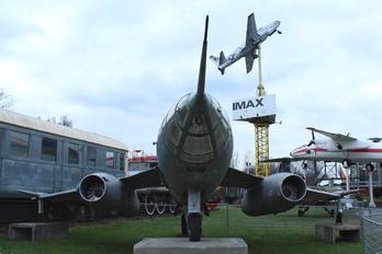 35 - Russia - Air Force Yakovlev Yak-27