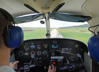 D-EJTG - Private Piper PA-28 Cadet
