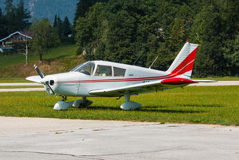 OK-JOR - Private Piper PA-28 Cherokee