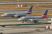 N90024 - American Airlines Airbus A319 aircraft