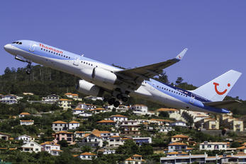 G-OOBG - Thomson/Thomsonfly Boeing 757-200