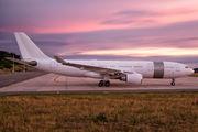 A7-HHM - Qatar Amiri Flight Airbus A330-200 aircraft