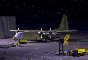 1622 - Saudi Arabia - Air Force Lockheed C-130H Hercules