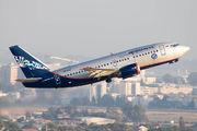 VP-BRG - Nordavia Boeing 737-500 aircraft