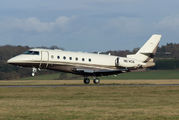 N614GA - Private Gulfstream Aerospace G200 aircraft
