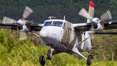 LN-JMP - Tønsberg Fallskjermklubb de Havilland Canada DHC-6 Twin Otter