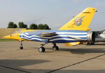 115 - Greece - Hellenic Air Force Dassault Mirage F1
