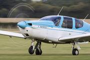 G-BLYD - Private Socata TB20 Trinidad aircraft