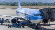 PH-TFD - Arke/Arkefly Boeing 737-800 aircraft