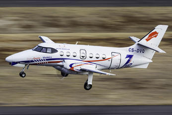CS-DVQ - Sevenair British Aerospace Jetstream (all models)