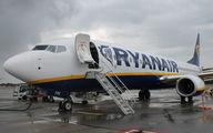 EI-FEE - Ryanair Boeing 737-800 aircraft