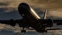 - United Airlines Boeing 767-300ER aircraft