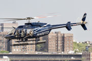N408TD - Private Bell 407 aircraft
