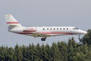 D-CEIS - Private Cessna 680 Sovereign aircraft