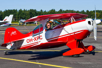 OH-XPC - Private Pitts S-1 Special