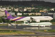 HS-TKL - Thai Airways Boeing 777-300ER aircraft