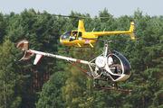 D-HGGE - Private Schweizer 300 aircraft