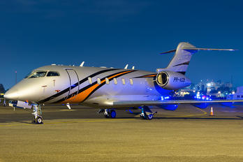 PR-ADB - Private Bombardier BD-100 Challenger 300 series