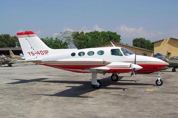 YS-401P - Unknown Cessna 402B Utililiner