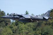165595 - USA - Marine Corps McDonnell Douglas AV-8B Harrier II aircraft