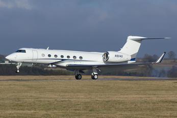 N904G - Private Gulfstream Aerospace G-V, G-V-SP, G500, G550