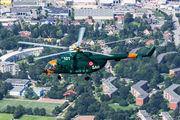 101 - Latvia - Air Force Mil Mi-17-1V aircraft