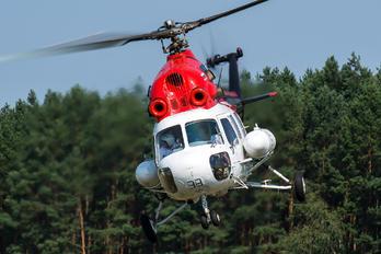 RA-15671 - Private Mil Mi-2