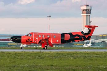 RA-01503 - Dexter Pilatus PC-12