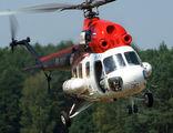 RA-15671 - Private Mil Mi-2 aircraft