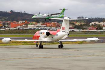 D-CCAA - DRF Luftrettung Learjet 35