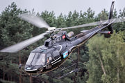 OE-XLS - Heli Austria Aerospatiale AS350 Ecureuil / Squirrel aircraft