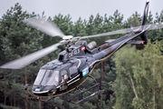OE-XLS - Heli Austria Aerospatiale AS350 Ecureuil / Squirrel aircraft