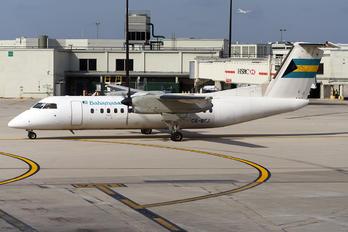 C6-BFJ - Bahamasair de Havilland Canada DHC-8-300Q Dash 8