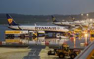 EI-DPT - Ryanair Boeing 737-800 aircraft