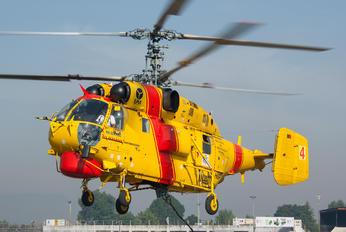 CS-HMP - EMA - Empresa de Meios Aéreos Kamov Ka-32 (all models)