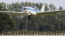 G-CCUL - Private Europa Aircraft XS aircraft
