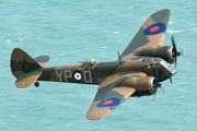 G-BPIV - Private Bristol Blenheim IV aircraft