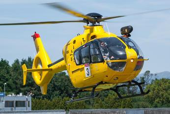 F-HJAF - Private Eurocopter EC135 (all models)