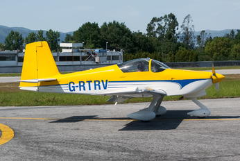G-RTRV - Private Vans RV-9A