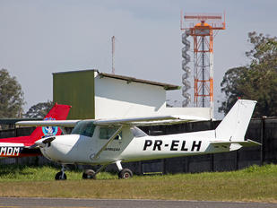 PR-ELH - Private Cessna 150