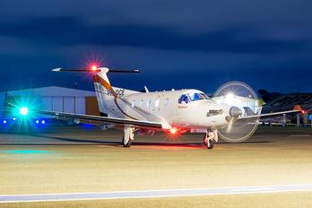 PP-OCE - Oceanair Táxi Aéreo Pilatus PC-12