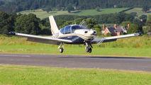 G-SCIP - Private Socata TB20 Trinidad GT aircraft