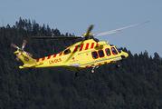 LN-OLS - Lufttransport Agusta Westland AW139 aircraft