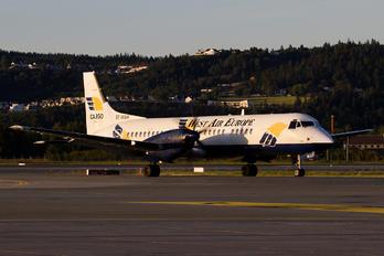 SE-MAH - West Air Europe British Aerospace ATP