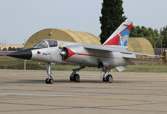 129 - Greece - Hellenic Air Force Dassault Mirage F1