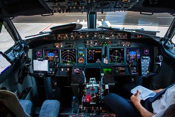 D-ABAQ - Air Berlin Boeing 737-800